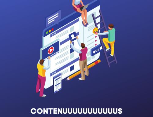 Les 4 meilleurs outils de création de contenu pour vos réseaux sociaux !